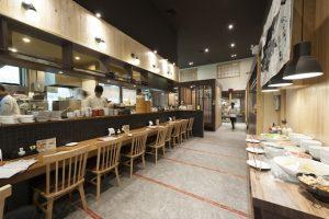 かんてきや・Kantekiya Japanese Dining
