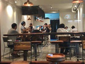 【バンコク発】Kenji's Lab 〜虚飾を嫌い、食へのこだわりでバンコクの飮食業界に挑む「食のクライマー」〜